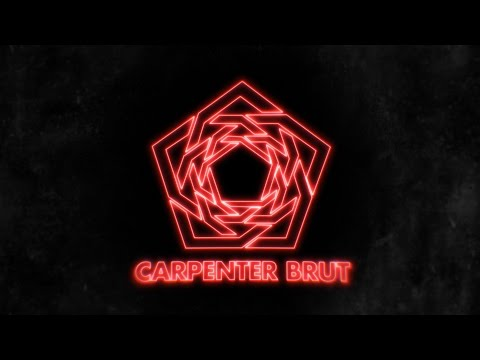 Carpenter Brut - Maniac
