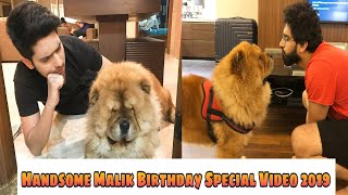 Handsome Malik Birthday Special 2019 With Armaan M Amaal M Jyothi M & Dabbo M SLV 2019