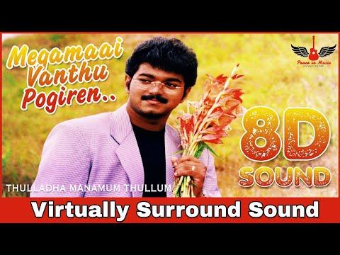 Tamil 3D|8D Songs