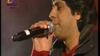 Jawad Ahmad- O Kehndi Hay Sayyan Live.