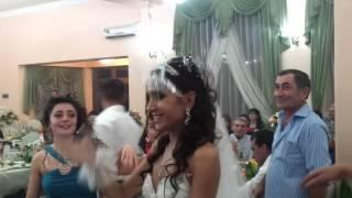 Hayk-Alisa wedding