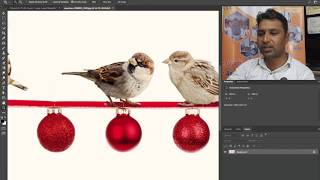NEW 'Select Subject' in Photoshop CC 2018 - Select Subject New Photoshop CC Feature (tutorial)