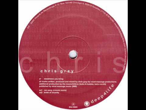 Chris Gray - Brink Of Insanity - Deep4Life 12005 Mp3