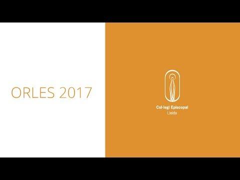 Orles 2017. Col·legi Episcopal de Lleida