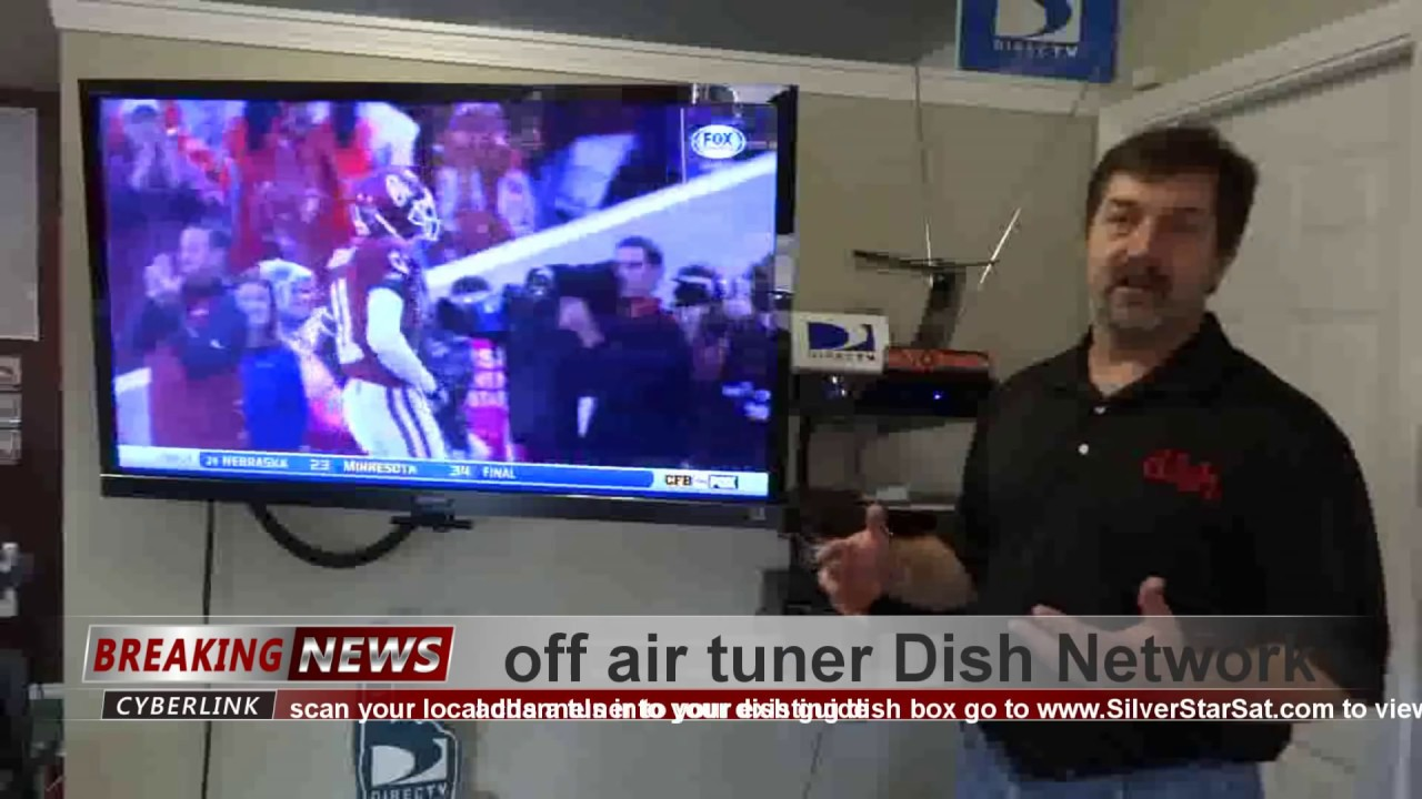 Dish Network Off Air Channels In Your Box 877 576 7100 Free Wiring Diagram 722k Local