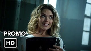 "Gotham Season 2 Promo ""Bad Can Be Beautiful"" (HD)"
