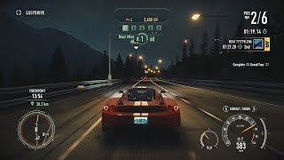 Need For Speed Rivals   Grand Tour   (MultiPlayer C)