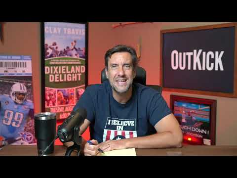 Clay Travis Blasts USWNT for Not Championing America: 'Our Women Have Dominated Soccer Because They Have 'Basic Human Rights'