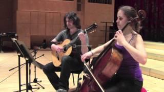 Minuet in E Major, Boccherini