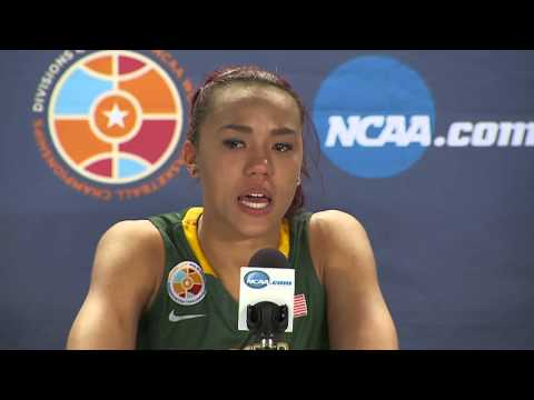 Div II News Conference: Alaska-Anchorage & Lubbock Christian Post-game
