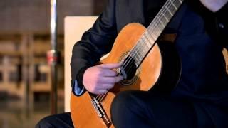 [Naxos 8.573362] Emanuele Buono Guitar Recital: Introduction and Rondo Brillante Op 2, No 2