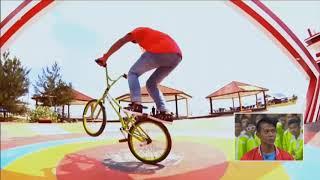BOTAY AGATA, Atlet BMX dengan Prestasi Mendunia | OPERA VAN JAVA (03/07/18) 1-5