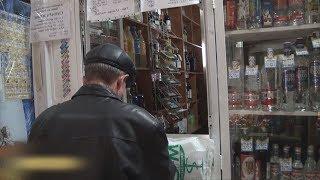 UTV. В России могут повысить возрастной порог продажи алкоголя с 18-ти до 20-ти лет