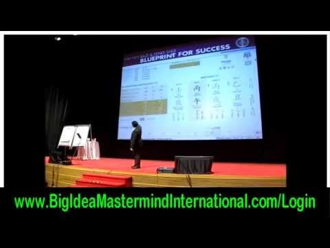 Joey Yap Feng Shui Nobleman Star Wealth Sector - Video 1 of 3