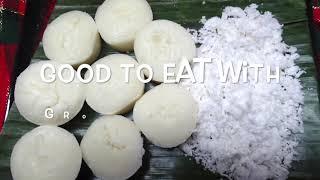 Rice Puto