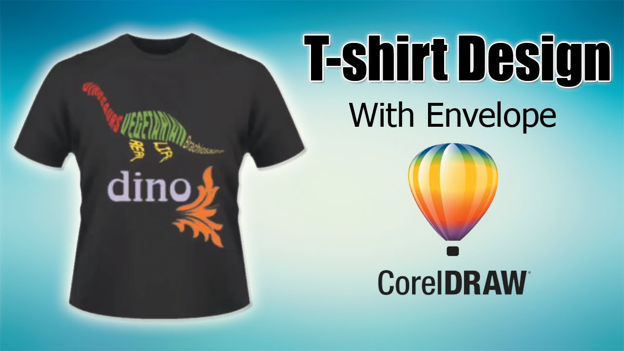 Design t shirt corel draw - Design T Shirt Corel Draw 2