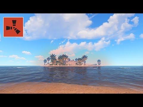 THE ISLAND   RUST thumbnail
