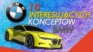 10  interesujących konceptów BMW - #90 TOP10
