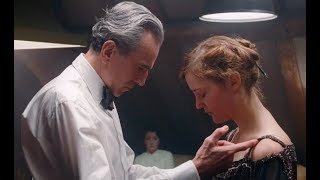 'Phantom Thread' Official Trailer (2017) | Daniel Day Lewis