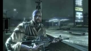 Blacksite: Area 51 - PC - Gameplay