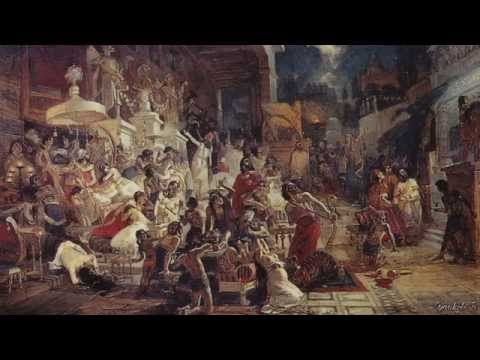 Handel - Belshazzar