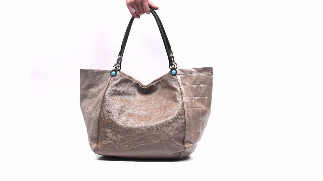 The Transformable Gabs Bag Viola
