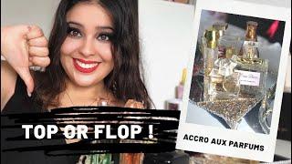 Mes parfums du moment entre TOP et FLOP ➖Astuces et Conseils