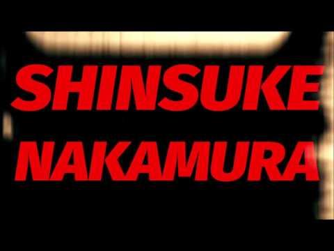 """Shinsuke Nakamura WWE Theme song & Titantron 2017 HD """"The Rising Sun"""""""