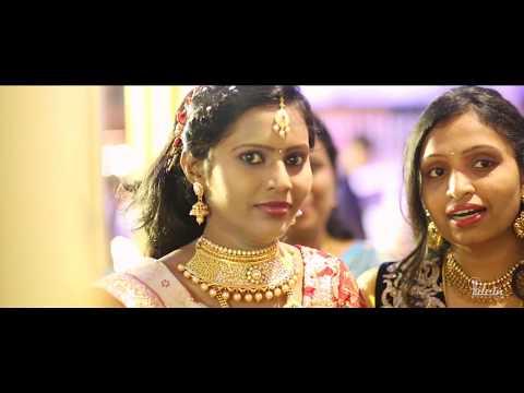 Best Wedding Video Making | Venkadesh & Divya | Idein Workshop | Contact - 9884939997