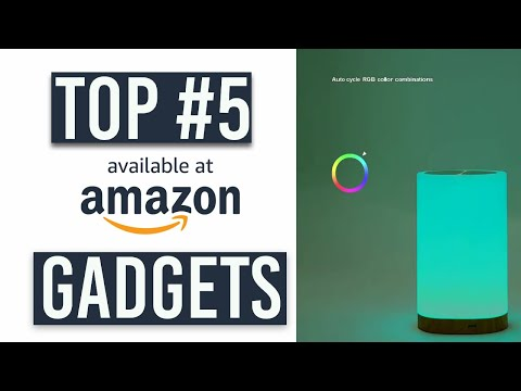 🔵 ShopFlix | Top 5 Best Amazon Gadgets 2019 YOU MUST SEE