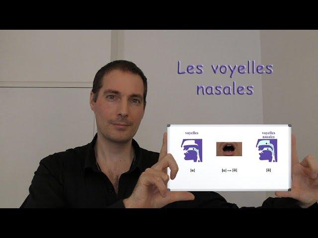 On/An/En/In/Un : Les voyelles nasales du français