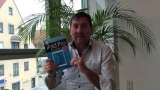 iPad Pro iOS 9 Handbuch für alle iPad-Modelle und Apple Pencil