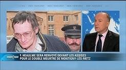 Meurtres de Montigny-lès-Metz: les clés pour comprendre l'enquête - 21/03