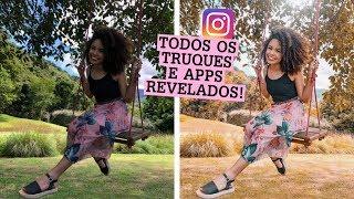 COMO EDITO MINHAS FOTOS: APPS, DICAS E TRUQUES!   por Ana Lídia Lopes