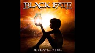 Black Fate - Between Visions and Lies {Full Album}