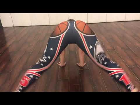 Hot TWERK Choreo Vika RitmoDance. Школа танцев Ritmo Dance.