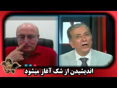 IRAN, محسن سازگارا « کشته شدن ۴ سپاهی در افغانستان » ـ؛