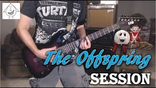 The Offspring - Session - Guitar Cover (Tab in description!)
