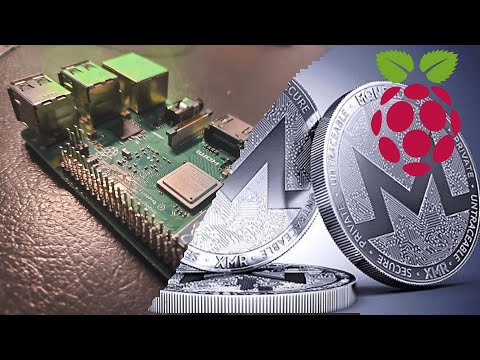How To Mine Cryptocurrencies Using Raspberry Pi, WORKING 2021