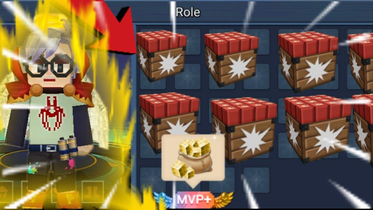 Green Screen Minecraft TNT Explode [8 Bit]