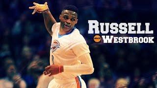 "Russell Westbrook - ""Saucin"" ᴴᴰ"