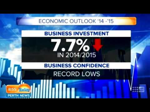Economy Outlook | Today Perth News