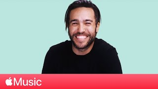 Pete Wentz: Fall out Boy 'M A N I A' | Chart Takeover | Apple Music