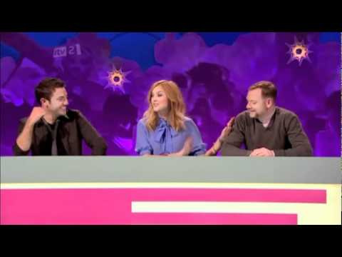 Celebrity Juice S05E05 Up the Duff special - YouTube