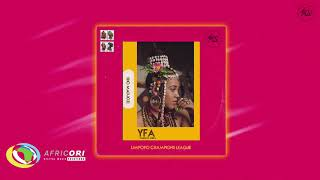Sho Madjozi - Yaz' Abelungu (Official Audio)