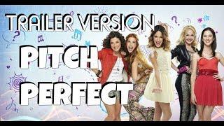 Trailer version Violetta : Dando la nota / Nota perfecta / Pitch Perfect