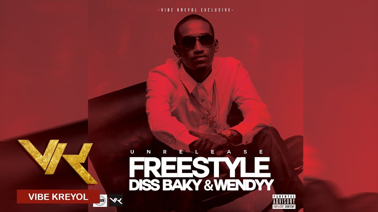 P-Jay – UnRelease Freestyle (Diss Baky & Wendyyy) [2013] [Official Audio]
