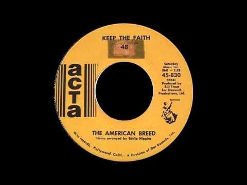 """Bend Me, Shape Me ""The American Breed 1968 from YouTube · Duration:  2 minutes 13 seconds"