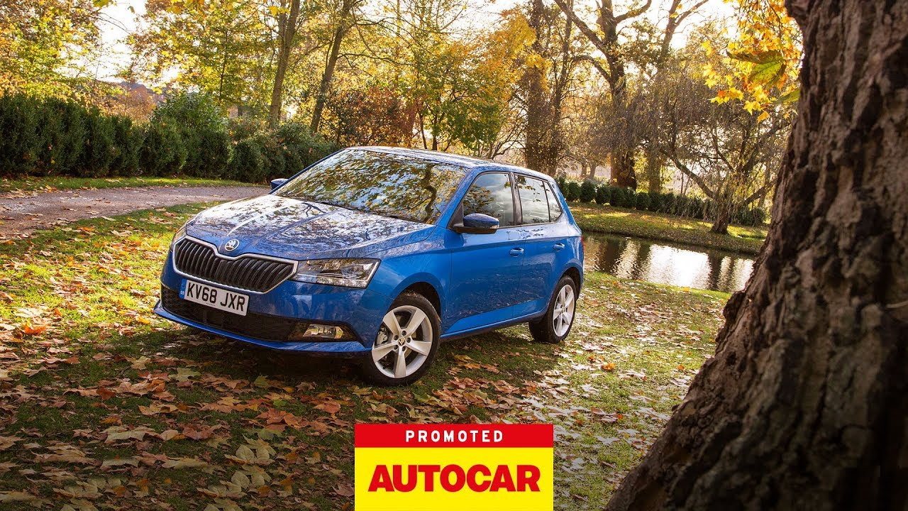 Promoted | The Skoda Fabia: Beth's story | Autocar