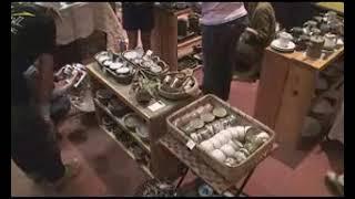 石垣島やきもの祭り